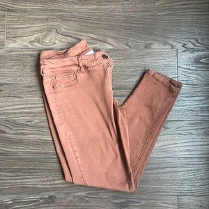 Maurice's Demi-Flex Jeans